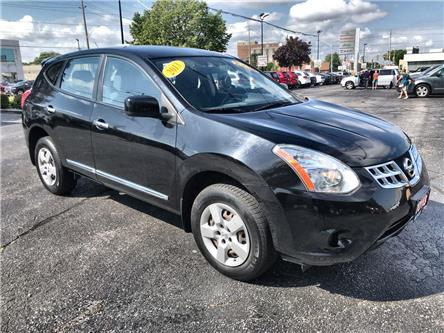 2013 Nissan Rogue S (Stk: 19642B) in Windsor - Image 1 of 11