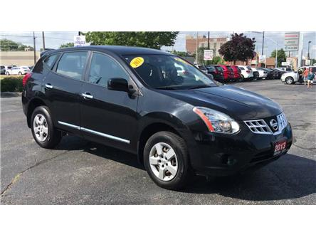 2013 Nissan Rogue S (Stk: 19642B) in Windsor - Image 2 of 11