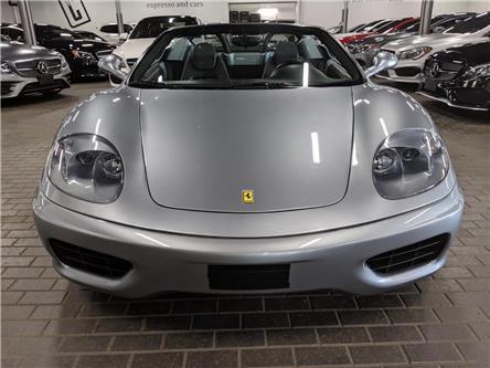 2003 Ferrari 360 Modena  (Stk: 4966) in Oakville - Image 2 of 21