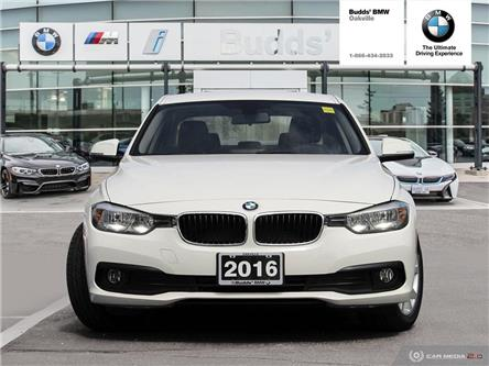2016 BMW 320i xDrive (Stk: DB5603A) in Oakville - Image 2 of 25