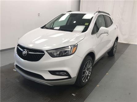 2019 Buick Encore Sport Touring (Stk: 208660) in Lethbridge - Image 2 of 26