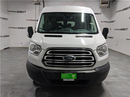 2017 Ford Transit-350  (Stk: DOM-A85604) in Burlington - Image 2 of 36