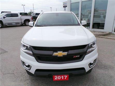 2017 Chevrolet Colorado Z71 (Stk: G8430A) in Southampton - Image 2 of 17