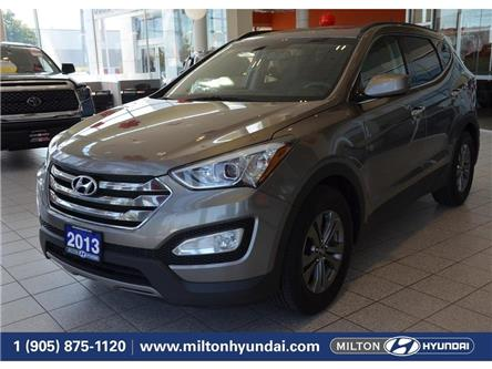 2013 Hyundai Santa Fe Sport  (Stk: 109249A) in Milton - Image 1 of 34