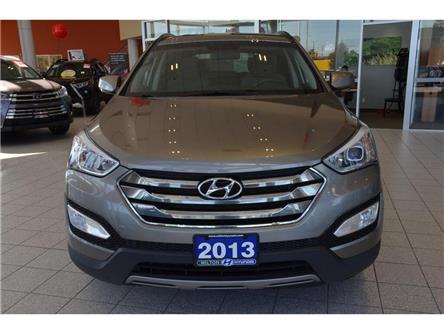 2013 Hyundai Santa Fe Sport  (Stk: 109249A) in Milton - Image 2 of 34