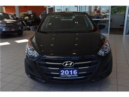 2016 Hyundai Elantra GT  (Stk: 319780A) in Milton - Image 2 of 35