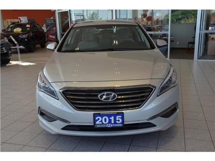 2015 Hyundai Sonata  (Stk: 237930A) in Milton - Image 2 of 35