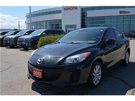 2012 Mazda Mazda3 GS-SKY (Stk: 686268) in Milton - Image 1 of 15