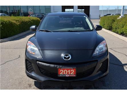 2012 Mazda Mazda3 GS-SKY (Stk: 686268) in Milton - Image 2 of 15