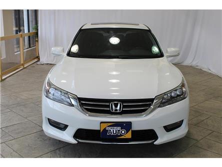 2015 Honda Accord Touring (Stk: 808911) in Milton - Image 2 of 46