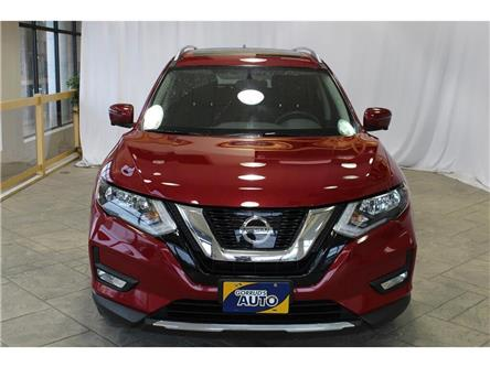 2017 Nissan Rogue  (Stk: 862182) in Milton - Image 2 of 48