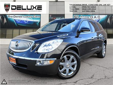 2008 Buick Enclave CXL (Stk: D0629T) in Concord - Image 1 of 22