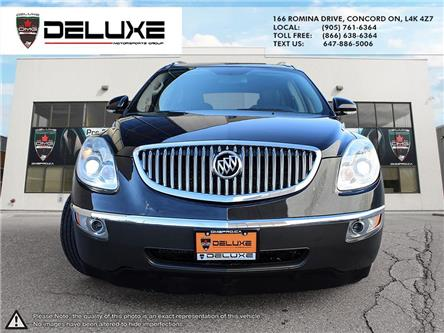 2008 Buick Enclave CXL (Stk: D0629T) in Concord - Image 2 of 22