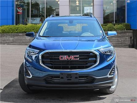2019 GMC Terrain SLE (Stk: 2991613) in Toronto - Image 2 of 26