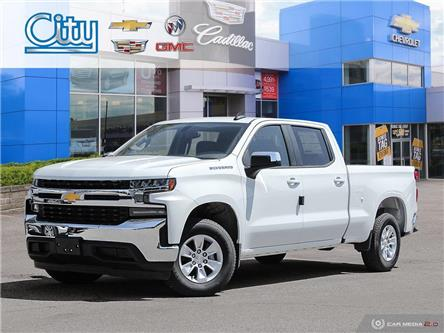 2019 Chevrolet Silverado 1500 LT (Stk: 2917460) in Toronto - Image 1 of 27