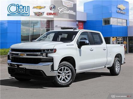 2019 Chevrolet Silverado 1500 LT (Stk: 2917865) in Toronto - Image 1 of 27