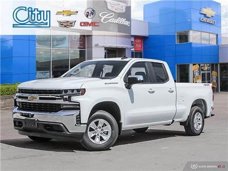 2019 Chevrolet Silverado 1500 LT (Stk: 2904727) in Toronto - Image 1 of 28