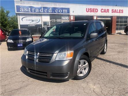 2009 Dodge Grand Caravan SE (Stk: 19-3577A) in Hamilton - Image 1 of 19