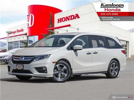 2019 Honda Odyssey EX (Stk: N14165) in Kamloops - Image 1 of 25