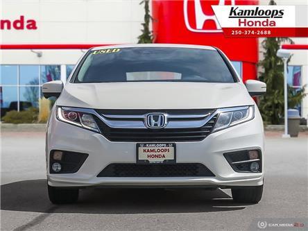2019 Honda Odyssey EX (Stk: N14165) in Kamloops - Image 2 of 25