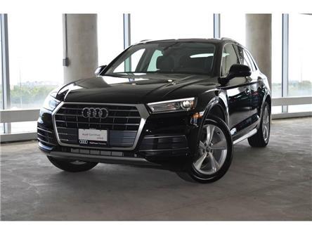 2019 Audi Q5 45 Progressiv (Stk: P7387) in Toronto - Image 2 of 30