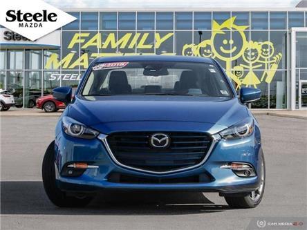 2018 Mazda Mazda3 GT (Stk: M2756A) in Dartmouth - Image 2 of 27