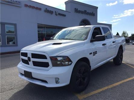 2019 RAM 1500 Classic ST (Stk: T19224) in Newmarket - Image 1 of 22