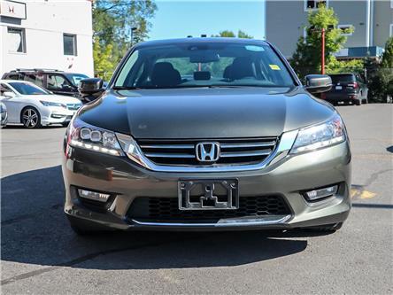2014 Honda Accord Touring (Stk: H7683-0) in Ottawa - Image 2 of 27