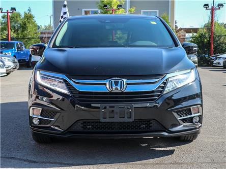 2018 Honda Odyssey Touring (Stk: 32227-1) in Ottawa - Image 2 of 28