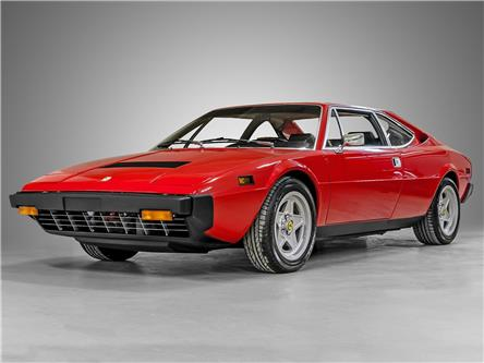 1980 Ferrari 308 GT4  (Stk: RF850) in Vaughan - Image 1 of 26