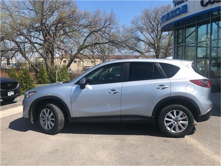 2016 Mazda CX-5 GS (Stk: 18161B) in Cobourg - Image 2 of 24