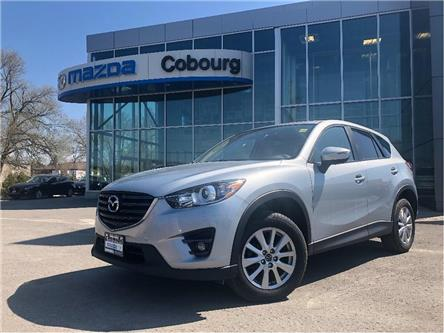 2016 Mazda CX-5 GS (Stk: 18161B) in Cobourg - Image 1 of 24