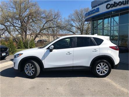 2016 Mazda CX-5 GS (Stk: 19088A) in Cobourg - Image 2 of 23