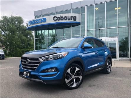 2016 Hyundai Tucson Premium (Stk: 19035A) in Cobourg - Image 1 of 27
