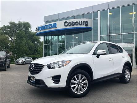 2016 Mazda CX-5 GX (Stk: 19203A) in Cobourg - Image 1 of 25