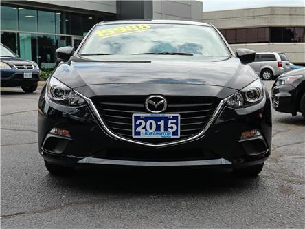 2015 Mazda Mazda3 Sport GS (Stk: 1971LT) in Burlington - Image 2 of 27