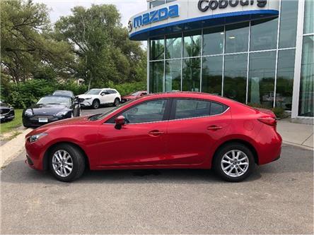 2016 Mazda Mazda3 GS (Stk: 18412A) in Cobourg - Image 2 of 27