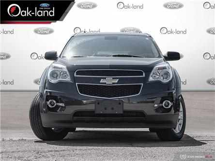2015 Chevrolet Equinox 2LT (Stk: 9D082A) in Oakville - Image 2 of 27