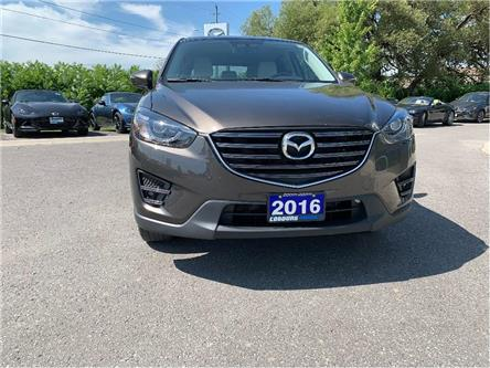 2016 Mazda CX-5 GT (Stk: 19163A) in Cobourg - Image 2 of 17