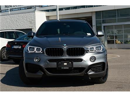 2019 BMW X6 xDrive35i (Stk: P5932) in Ajax - Image 2 of 22