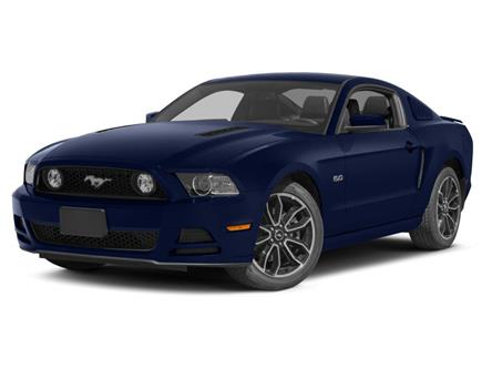 2013 Ford Mustang GT (Stk: 142-19A) in Stellarton - Image 1 of 8