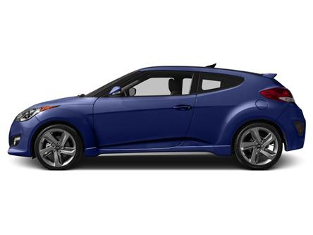 2014 Hyundai Veloster Turbo (Stk: TN19064B) in Woodstock - Image 2 of 10