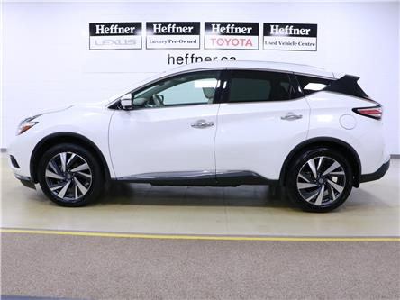 2018 Nissan Murano Platinum (Stk: 195772) in Kitchener - Image 2 of 33