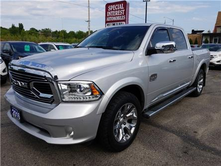 2016 RAM 1500 28V Limited (Stk: 214708) in Cambridge - Image 1 of 14