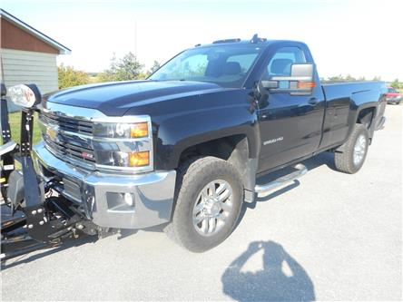 2016 Chevrolet Silverado 2500HD LT (Stk: NC 3795) in Cameron - Image 1 of 13