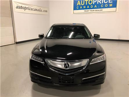 2015 Acura TLX Tech (Stk: F0554) in Mississauga - Image 2 of 27