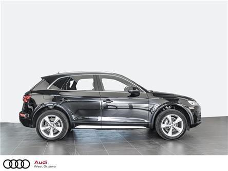 2018 Audi Q5 2.0T Progressiv (Stk: 92201A) in Nepean - Image 2 of 19