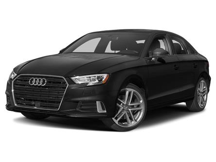 2019 Audi A3 45 Progressiv (Stk: 92319) in Nepean - Image 1 of 9