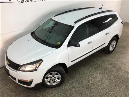 2017 Chevrolet Traverse LS (Stk: 35534W) in Belleville - Image 2 of 29