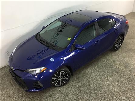2019 Toyota Corolla SE (Stk: 35575W) in Belleville - Image 2 of 27
